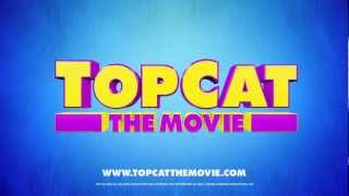 Top Cat: The Movie - International Theatrical Trailer