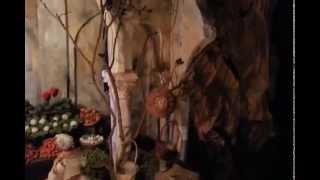 preview picture of video 'Arte del Presepe a Cava de' Tirreni'