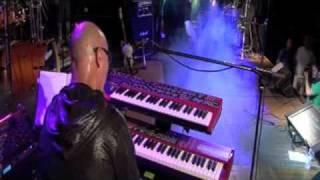 VASCO ROSSI Sto Pensando A Te Live 2010