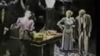 LET'S HAVE LUNCH (Sunset Boulevard - Broadway, 1997)