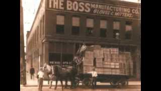 The History of Boss Manufacturing Company