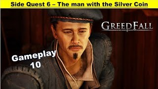 Greedfall - The Man with the Silver Coin - Question Merchants - Put an End to Extortion