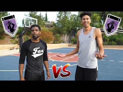 Who's The BEST SH00TER on YouTube? 1v1 2Hype Basketball Challenge