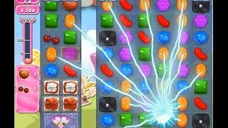 Candy Crush Saga Level 1659 NO BOOSTER