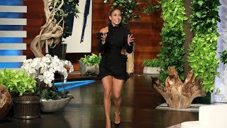 Jennifer Lopez Gave Up Carbs & Sugar to Prep for Her Role as a Stripper