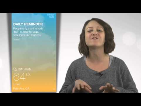 AppAdvice Daily: Best new apps - Organize your shift, and weather made funny