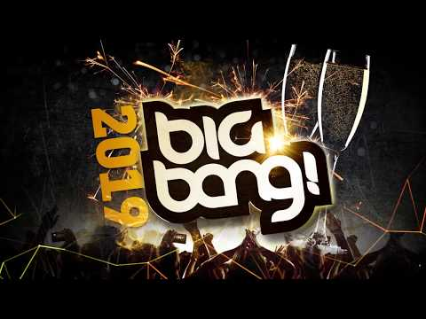 Teaser Illusion's Big Bang NYE