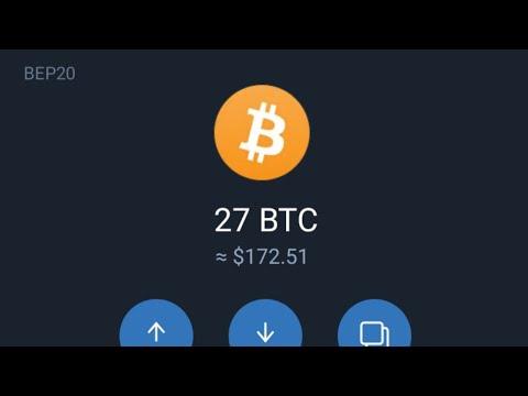 Itunes bitcoin piniginė