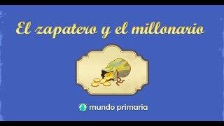 El zapatero y el millonario