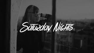 Khalid   Saturday Nights (Lyrics)
