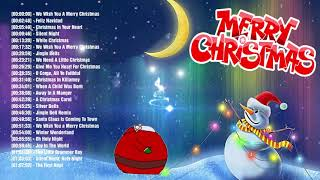 Top Old Christmas Songs 2021 Medley – Old Christmas Songs Of All Time – Merry Christmas 2021