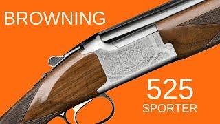 browning b525 sporter review - मुफ्त ऑनलाइन