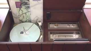 Toad the Wet Sprocket - album: Pale (full length) vinyl