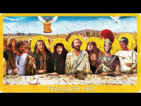 Life of Brian Movie Trailer
