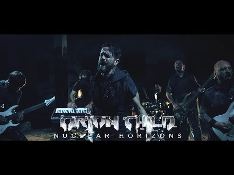 Nuclear Horizons (OFFICIAL VIDEO)