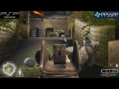 Brothers In Arms Psp Iso Download Selfieopti