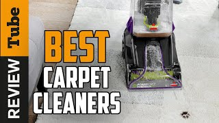 ✅ Carpet Cleaner: Best Carpet Cleaner 2021 (Buying Guide)