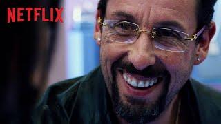 Uncut Gems   Bande-annonce VOSTFR   Netflix France