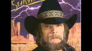 "Johnny Paycheck ""I Never Got Over You"""