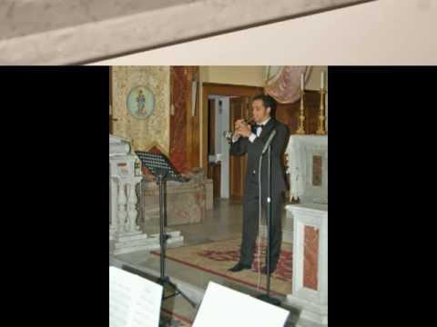 Gian Marco Silvestri-Trombettista Trombettista classico, jazz Roma Musiqua