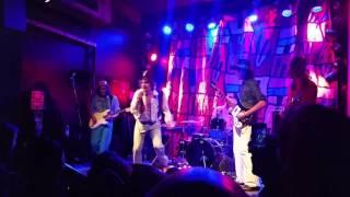 Adam Green -  Bunny Ranch -  Bologna - Covo Club - 28/10/2016