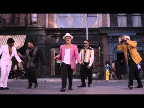 MUSICLESS - Mark Ronson - Uptown Funk ft. Bruno Mars (Video WITHOUT MUSIC)