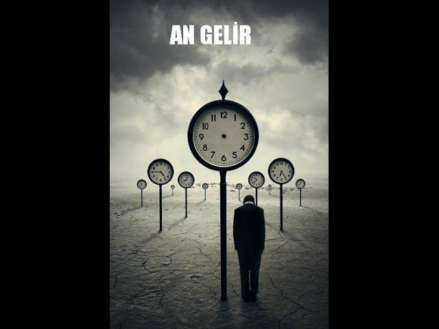 An Gelir-Bir Attila İlhan Şiiri