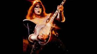 Ace Frehley - Back On The Streets [Demo 1985]
