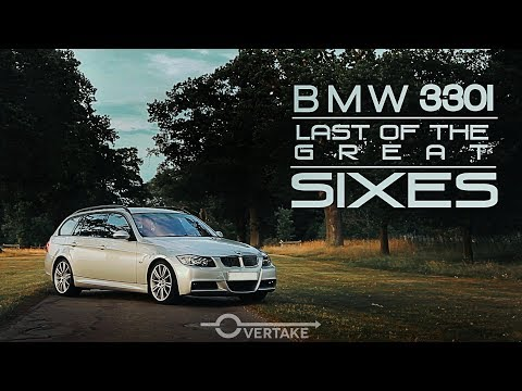 Фото к видео: BMW N52 & N53 (E90 330i) - The Last Naturally Aspirated BMW Straight Six Engine