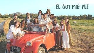 El Got Mig Ple [Manu Guix]   In Crescendo