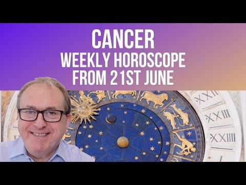 Horoscopes hebdomadaires du 21 juin 2021
