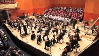 Cantique de Noel: A.Adam-Arr. K.Bodrov