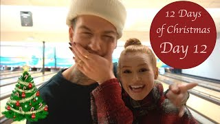 Download Youtube: VLOGMAS: Christmas Eve, Holiday Traveling & a Mystery Package   Madelaine Petsch