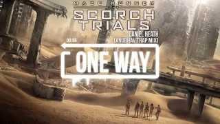 Maze Runner: The Scorch Trials - Hallucination Party Scene (Music) Daniel Heath One Way (Remix)