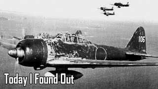 That One Time A Parachuting Soldier Took Down A Zero Fighter Plane With Nothing But A Handgun