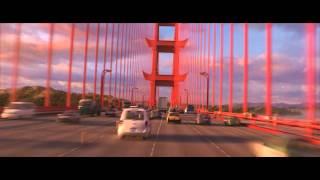 Galingasis 6 - Trailer