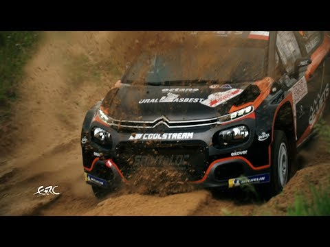 PZM 76th Rally Poland - Alexey Lukyanuk - Back to the Top