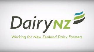 About Dairy NZ