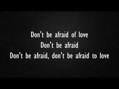 Friend and Lover - Reach Out of the Darkness (Lyrics)