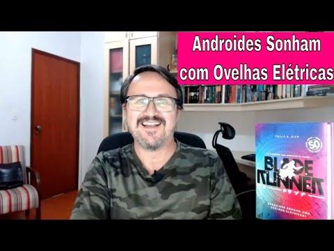 Androides Sonham com Ovelhas Elétricas - Vídeo Resenha