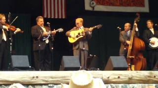 MBOTMA '09 - Dailey & Vincent