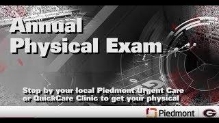 Do I need an annual physical exam?