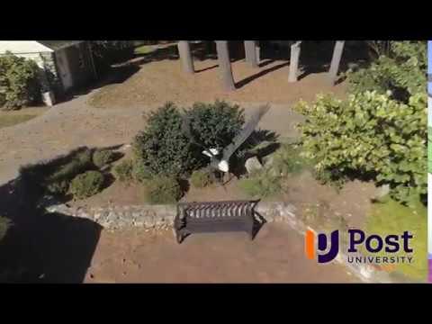 Post University - video