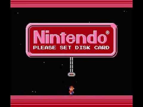 CBP] Famicom Disk System Boot-up - LeleSocho,mumclip com