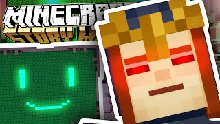 Minecraft Story Mode  ACCESS DENIED  Episode 7 1