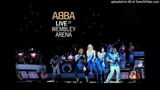 ABBA The Way Old Friends Do (Live At Wembley Arena)