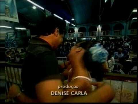 Veure vídeoSíndrome de Down: Fernanda Honorato e Zeze de Camargo.