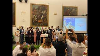 """""""Le bellezze di Roma"""". Riconoscimenti a 10 influencer per le migliori stories sulla Capitale."""