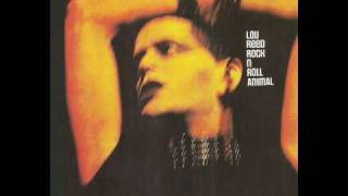 Lou Reed - Sweet Jane from Rock n Roll Animal