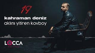 Kahraman Deniz - Aklını Yitiren Kovboy (Official Audio)